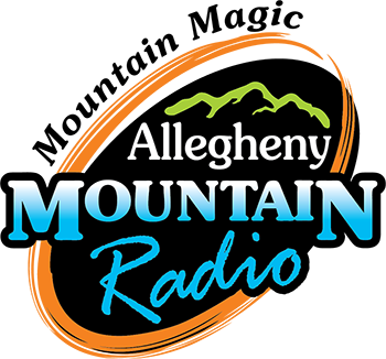 Allegheny Mountain Radio Logo